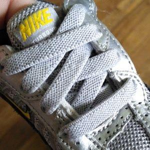 Lil Nike Shox turbo